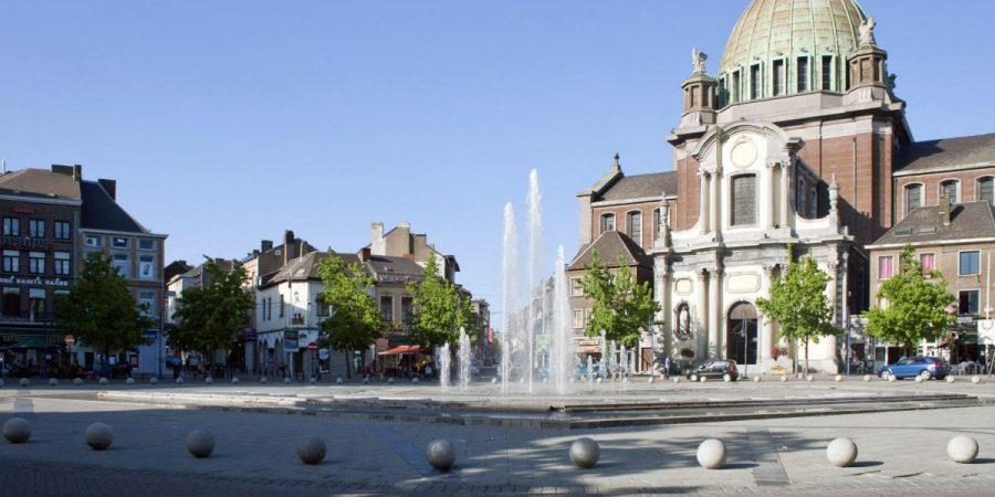 meilleure agence immobilière à Charleroi