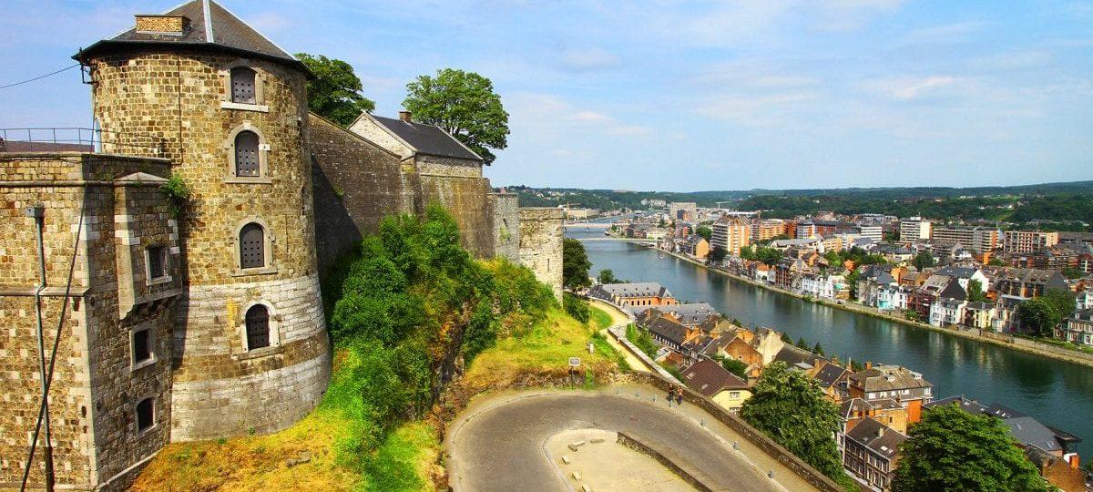 Vivre à Namur