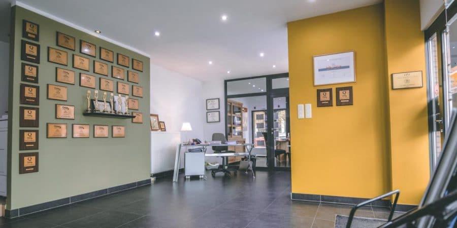agence immobilière primogest Namur
