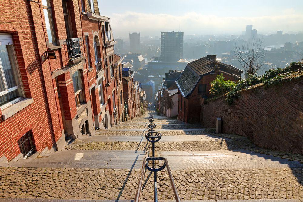 Vivre à Liège... quoi faire ?