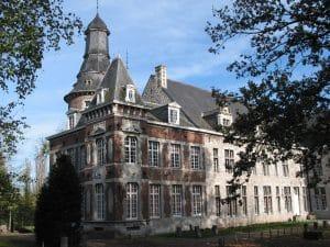 Fontaine L'Eveque