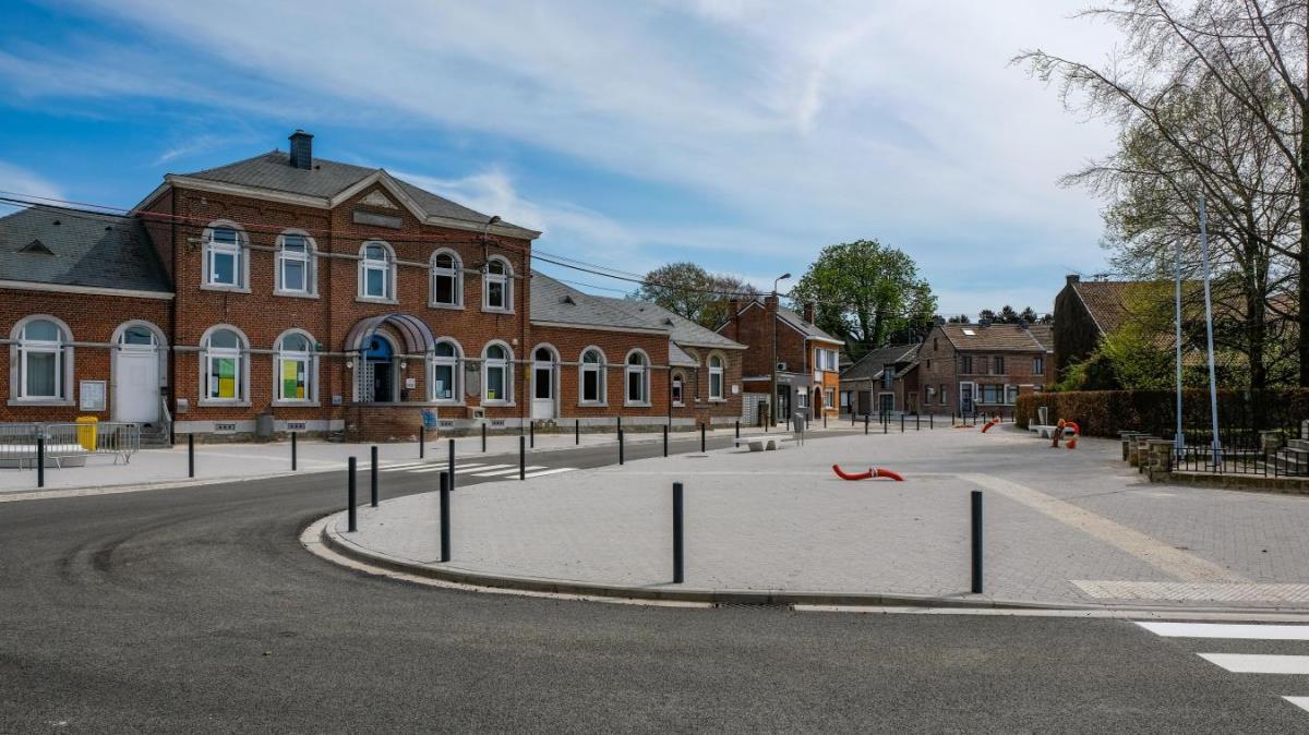Immobilier Awans belgique
