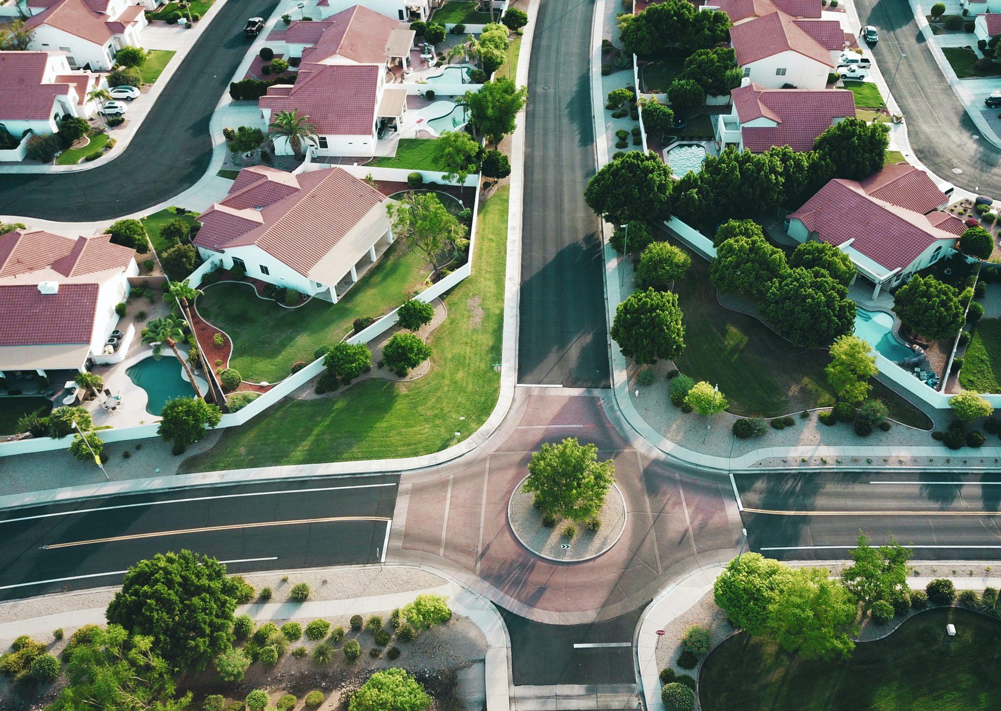 vente d'un bien immobilier : vendre sans agence