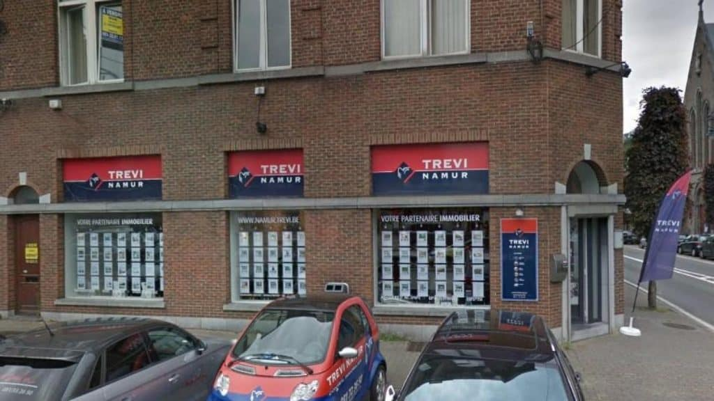 Trevi Agence Immobilière Namur